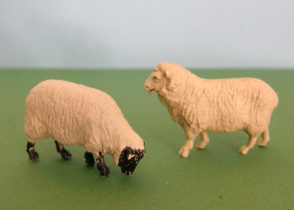 Britains Sheep